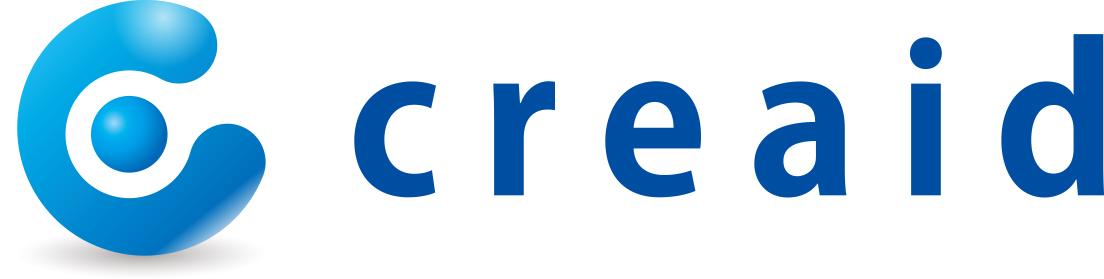 初心者でも簡単につくれるホームページ作成システムCreaid
